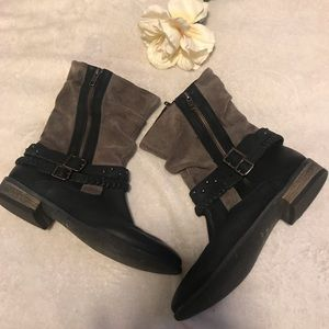Matisse Outback booties